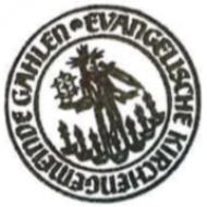 Evangelische Kirchengemeinde Gahlen